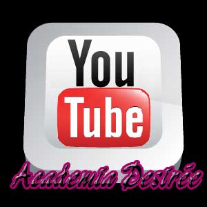 Academia Desirée SLL en You Tube