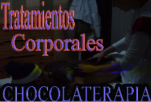 Tratamientos Corporales Chocolaterapia
